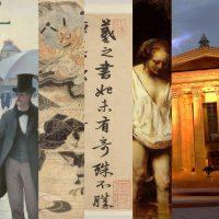Art History Research Paper Topics